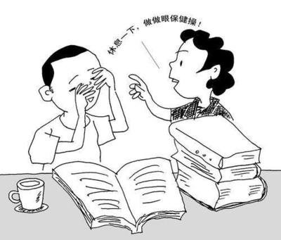 读书写字时,要端正而坐,桌椅板凳不要过高或过低,以免影响人的姿势.